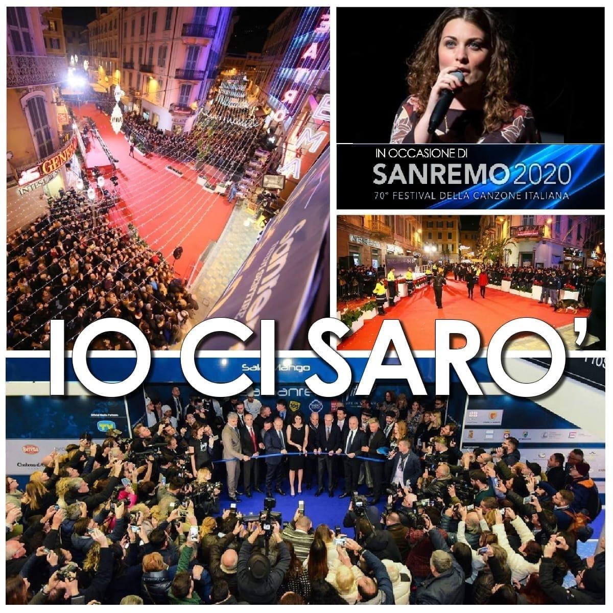 Sanremo  - Federica Neglia