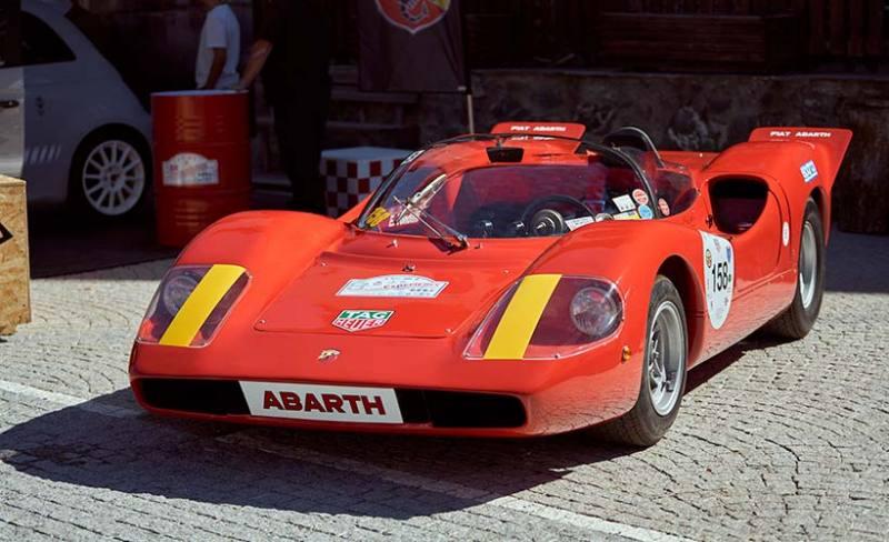 Abarth-2000