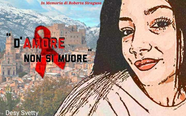 Roberta-damore-non-si-muore