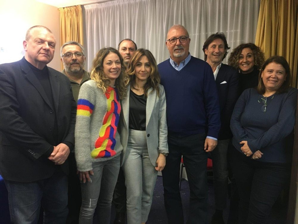 Lega Sud Sicilia