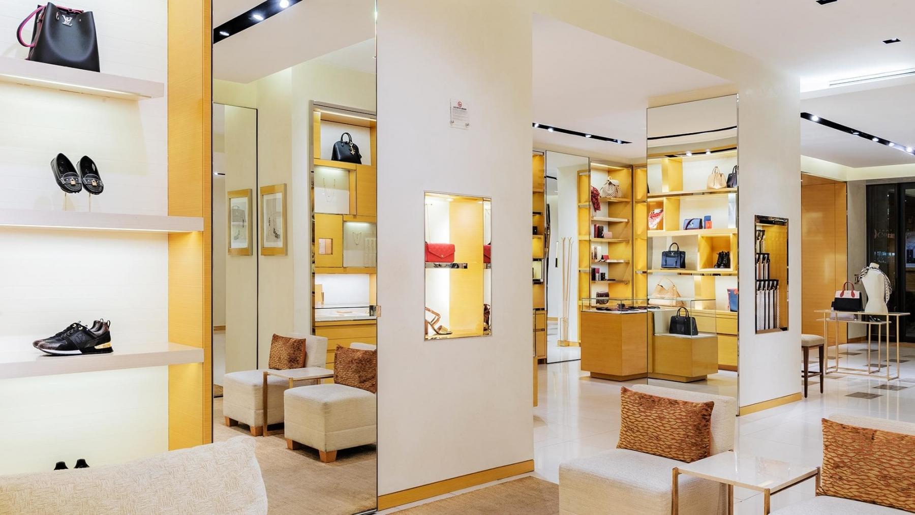 Palermo Louis Vuitton
