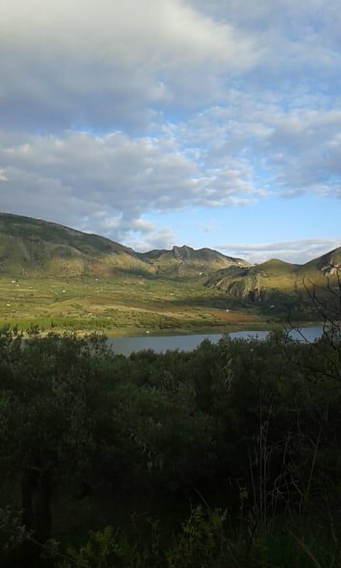 lago rosamarina invaso diga