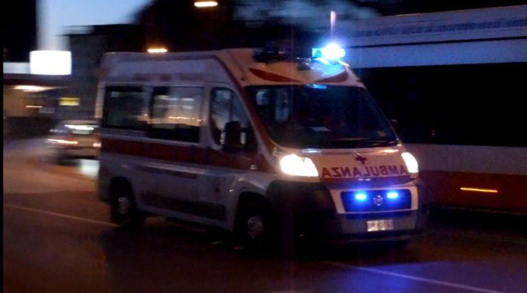 Tragedia sfiorata nelle Madonie: uomo intossicato dal monossido di carbonio salvato dai sanitari di Petralia Sottana