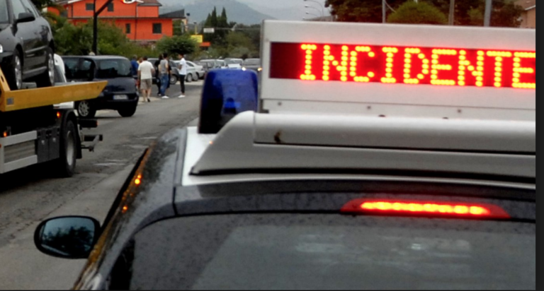 Incidente mortale sulla SS 115: ciclista perde la vita
