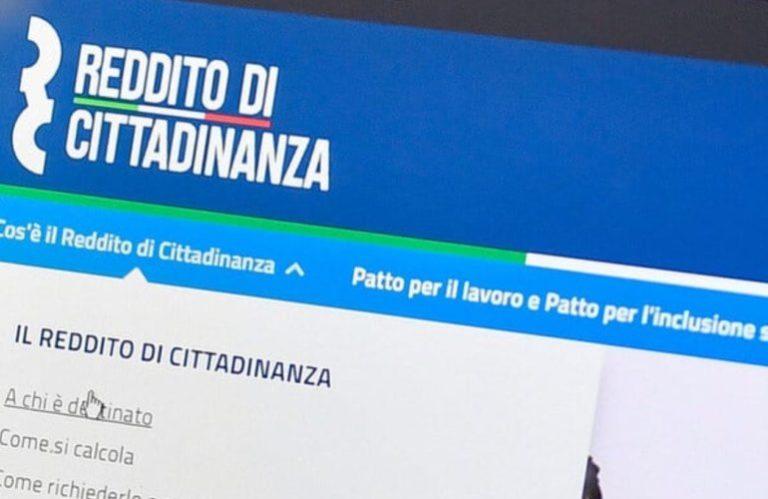 Illeciti reddito di cittadinanza: individuati tre indebiti percettori in provincia di Palermo