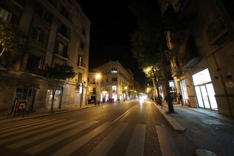 Palermo: aggrediti dal branco con calci e pugni, salvi grazie ad un coraggioso passante