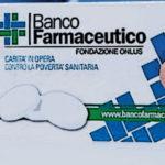 Giornata raccolta farmaco: appello ai cittadini della provincia per aderire in massa