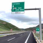 A19: uscita obbligatoria mezzi pesanti a Tremonzelli per mezzi pesanti diretti a Catania