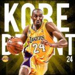 È morto Kobe Bryant, leggendaria guardia dei Lakers