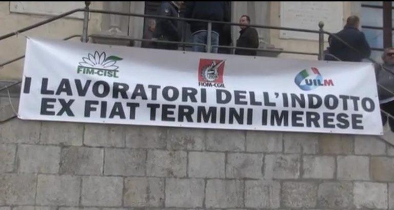 """Antonella Campagna: """"Via libera del ministero del lavoro per la mobilità in deroga degli operai della Bienne Sud"""""""