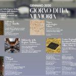 Giorno della Memoria, le iniziative della Regione Siciliana