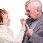 Anziana coppia litiga lui tenta di far esplodere la casa