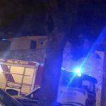 """Paura nella notte a Termini Imerese: incendio ai """"Cavallacci"""""""