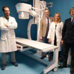 Giglio di Cefalù: una nuova macchina per radiografie in pronto soccorso
