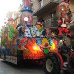 Bimbo morto a Carnevale: a Termini Imerese divieto di accesso ai carri allegorici durante le sfilate