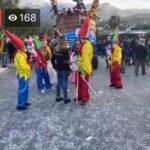 Al via l'edizione 2020 del Carnevale Termitano LA DIRETTA