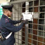 Carabinieri scoprono e sequestrano centro scommesse: sanzioni per 163mila euro, 21 i denunciati