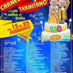Carnevale Termitano 2020: il programma completo