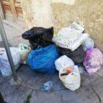 Carnevale Termitano: il benvenuto ai turisti nella via Porta Erculea