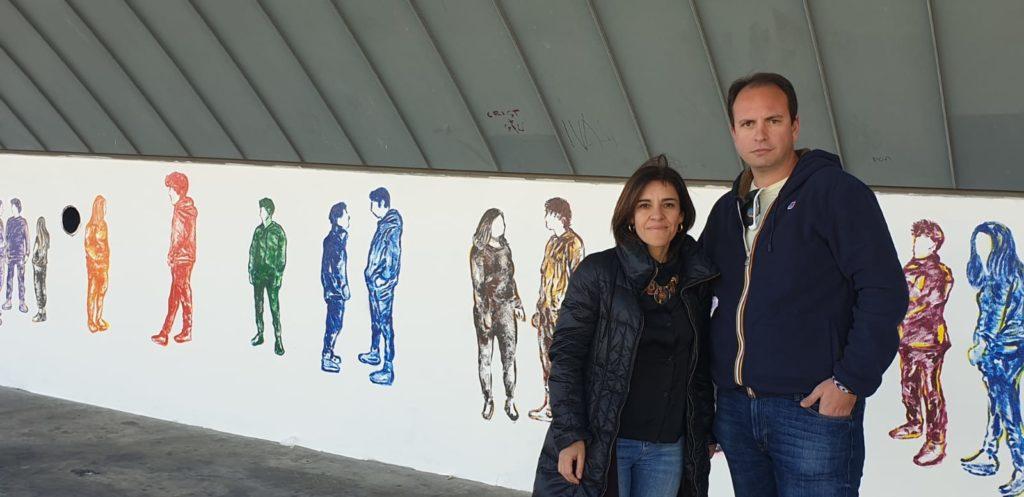 Sabrina Figuccia Tommaso Chiappa