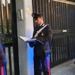 Carabiniere libero dal servizio sventa un furto in abitazione, recuperata la refurtiva