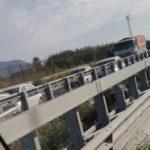 Incidente sulla A19: lunghe code tra Casteldaccia e Bagheria