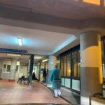 Aggressione al pronto soccorso: presidio fisso della Mondialpol di Termini Imerese