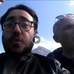 Emergenza ambiente a Termini Imerese: nuovo video denuncia scarichi nell'area industriale