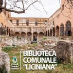 Termini Imerese: chiusa al pubblico la biblioteca comunale