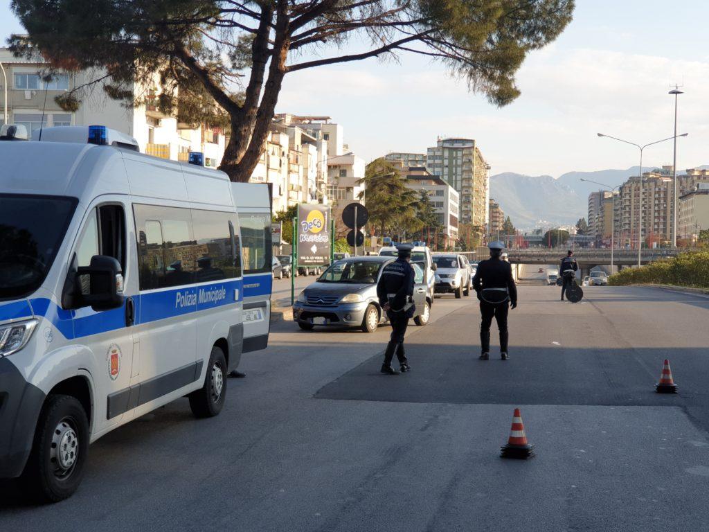polizia municipale palermo