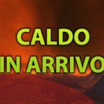 Meteo Palermo e provincia: ancora due giorni di livello rosso per le ondate di calore