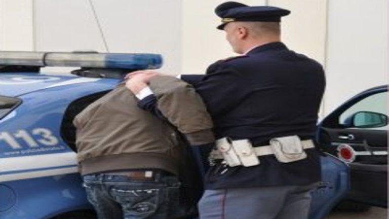 Provincia di Palermo: polizia arresta padre e figlio per tentato omicidio