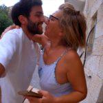 La sorpresa del giovane regista siciliano Ivan D'Ignoti alla mamma che non lo vedeva da otto mesi