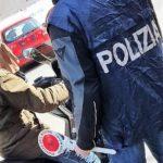 Arrestato pusher a Palermo