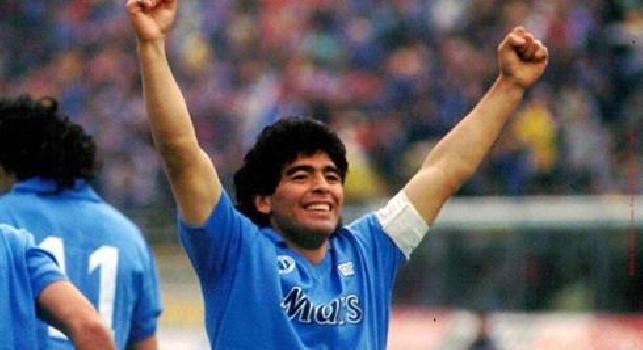 Morte Maradona: effettuata l'autopsia, la causa del decesso