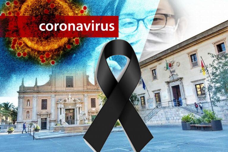 Lutto Termini Imerese: un'altra vittima del Covid