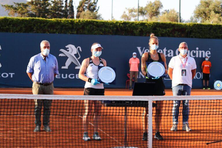 Ladies Open Palermo miglior torneo dell'anno: assegnato agli organizzatori il SuperTennis Awards
