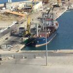 Scarico merci petcoke al porto di Termini Imerese: l'interrogazione del consigliere Fullone