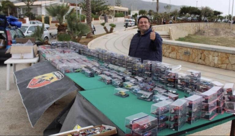 Lutto Termini Imerese: il gruppo di Slot Cars piange Alessandro Settembre