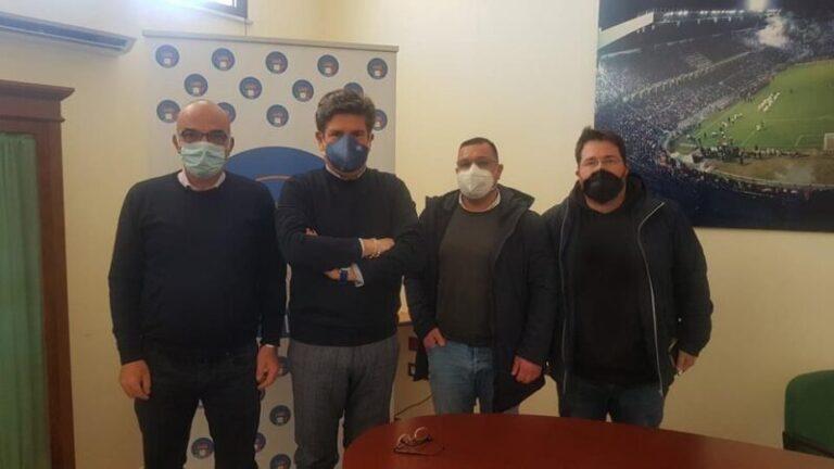 Calcio A5: ASD Palermo Calcio si riparte nel nome della sicurezza e della sostenibilità