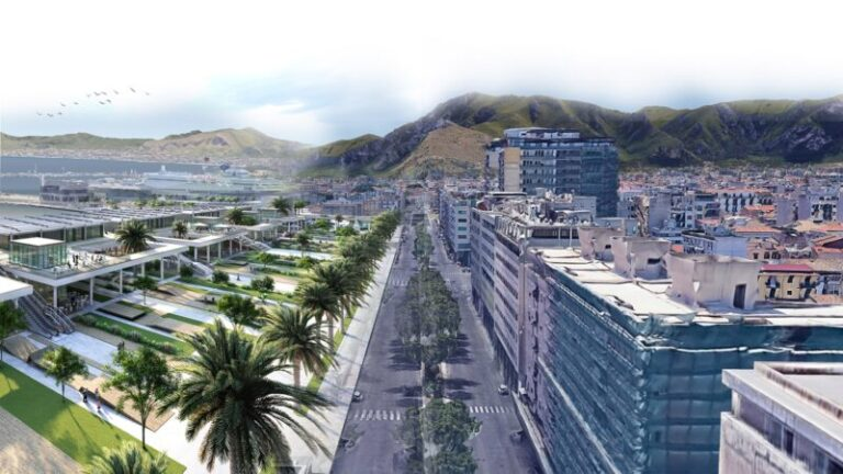 Quattrocento milioni di euro in arrivo per la riqualificazione dei porti di Termini Imerese e Palermo VIDEO