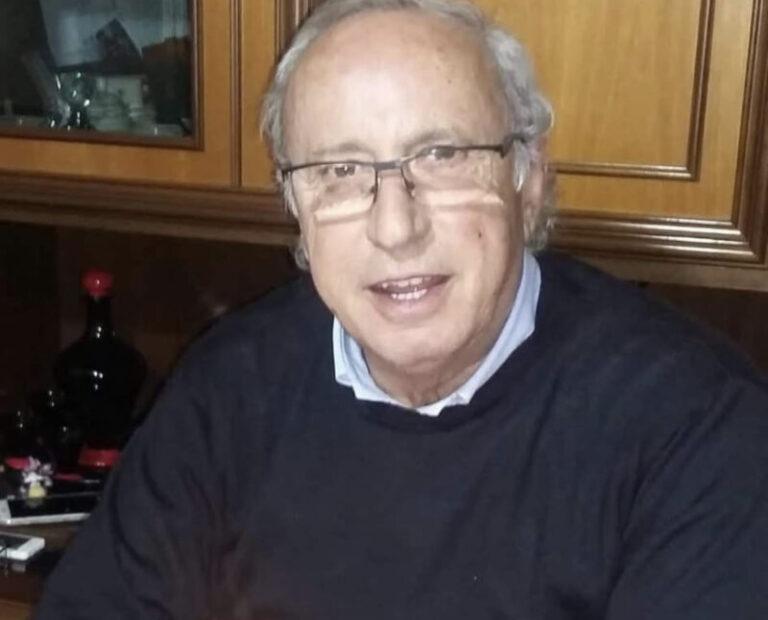 Lutto a Caccamo: è scomparso il maestro Mario Libreri