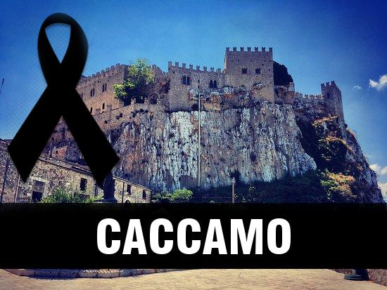 Dramma a Caccamo: dopo la morte per Covid di Salvatore Neglia scompare il papà Paolo