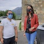 Speciale Targa Florio: intervista al pilota di Polizzi Generosa Giuseppe Picciuca