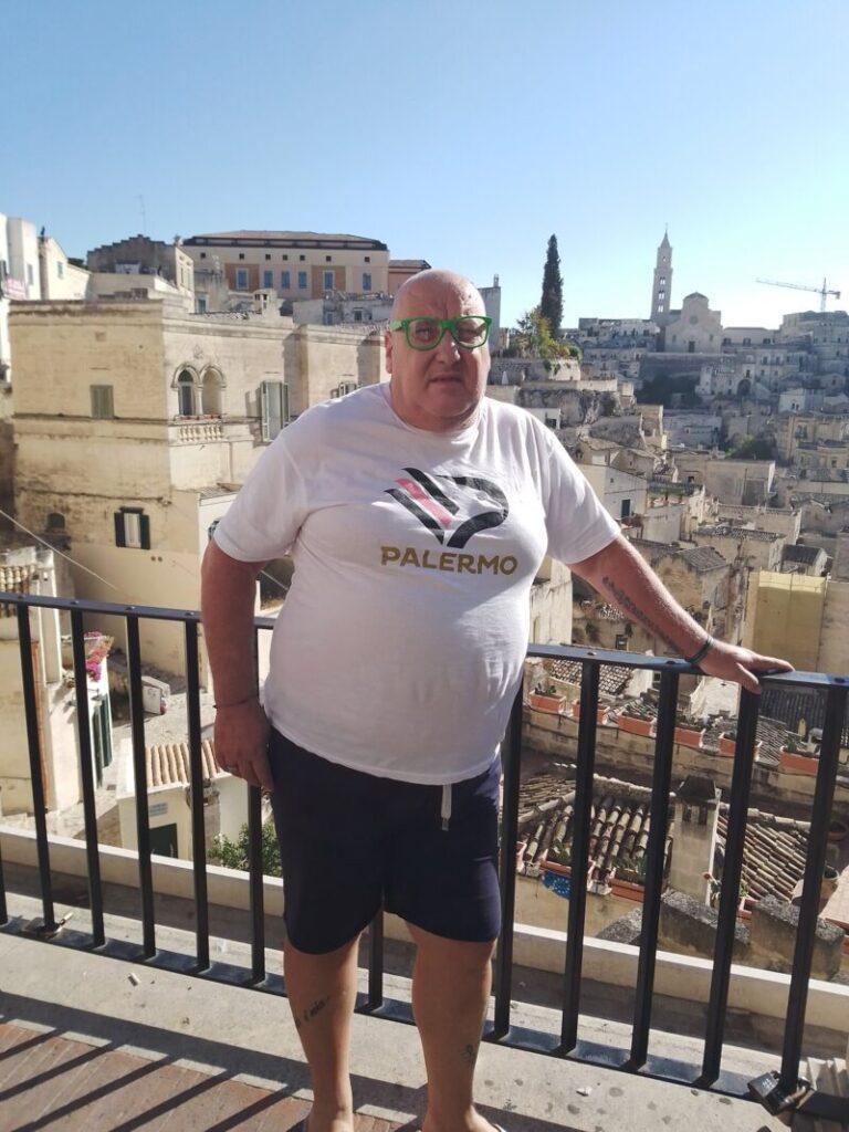 Covid-19: nuova vittima a Termini Imerese, deceduto Gabriele Morreale