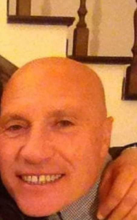 Lutto a Termini Imerese: deceduto Giuseppe Di Novo