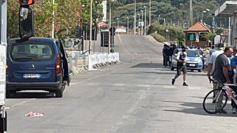 Incidente al trofeo Sport Web Sicilia a Termini Imerese: due feriti soccorsi dal 118