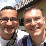 Don Sergio Caputo e don Salvatore Teresi saranno ordinati presbiteri
