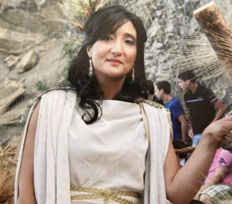 Tragedia a Gangi: è morta Anna, la comunità al suo fianco ma il male ha preso il sopravvento