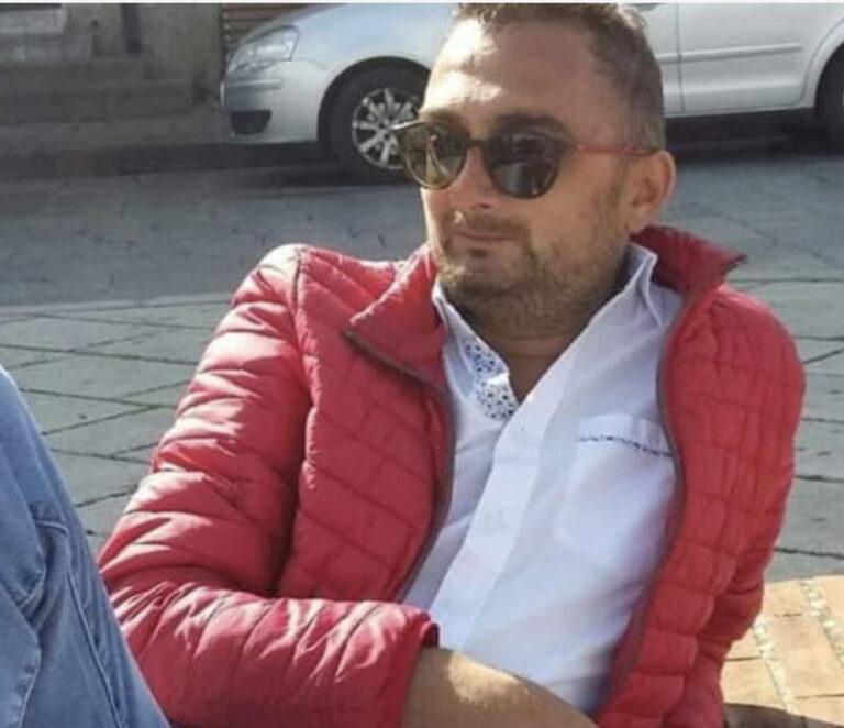 Polizzi Generosa piange Vincenzo Di Fina, il cordoglio del sindaco